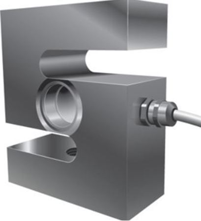 Picture for category S-BEAM TENSION/COMPRESSION LOAD CELL