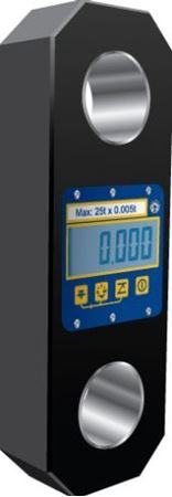 Picture for category TENSION LOADCELL - DIGITAL DYNAMOMETER- LOAD LINK PLUS