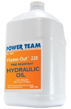 Picture of 9639 - 1 GALLON FLAME OUT OIL SPX POWERTEAM