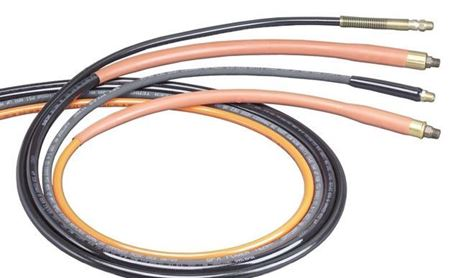 Picture for category HOSES (POLYURETHANE)