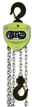 Picture of Chain Hoist - Chainfall
