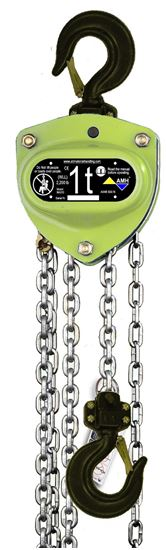 Chain Hoists for Cranes