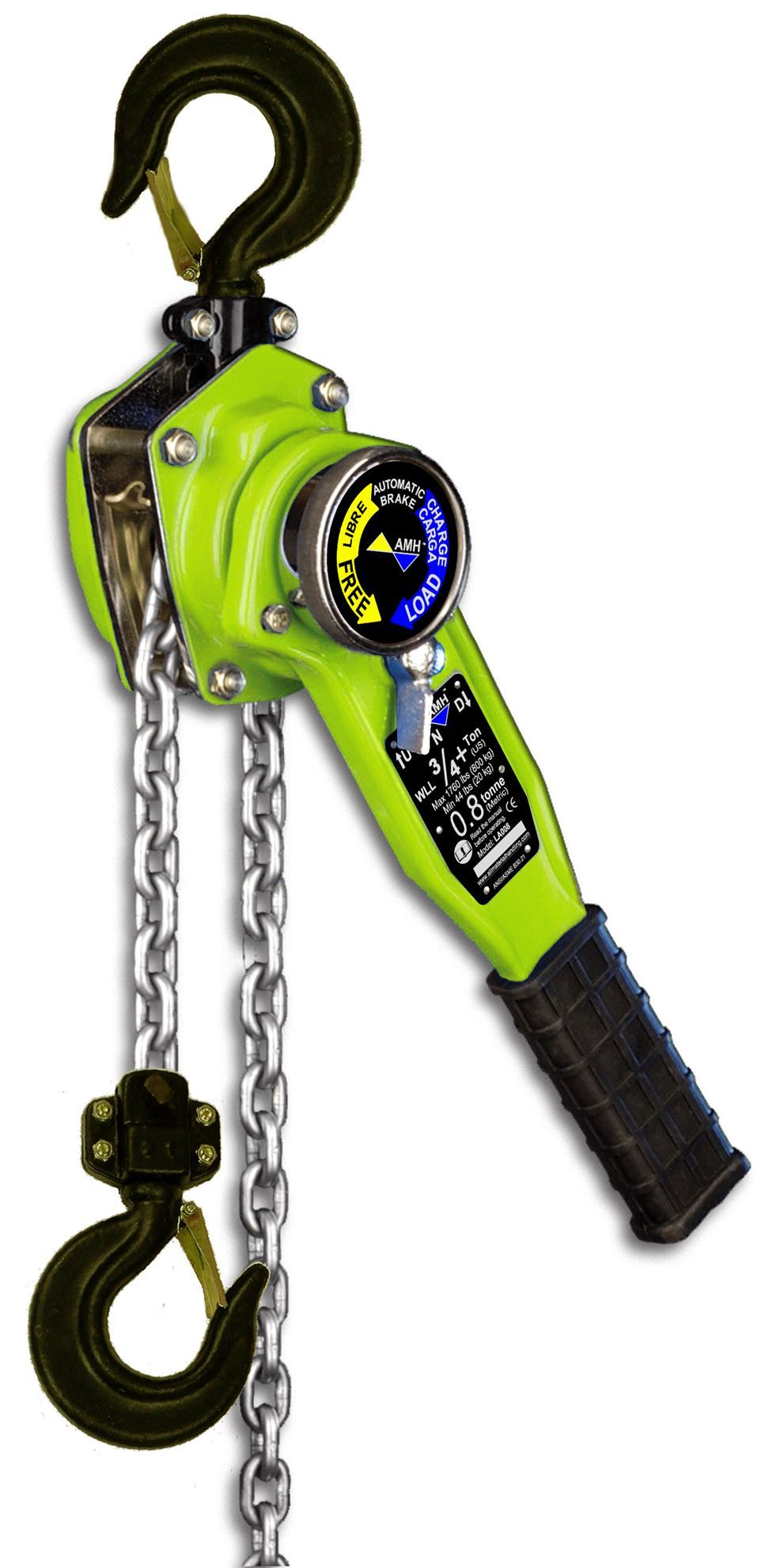 Chain Puller