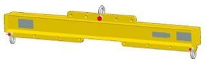 Picture of Adjustable Economy Lifting Beams
