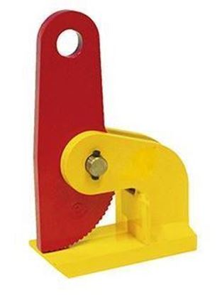 Picture of FHX/FHSX- Terrier Lightweight heavy duty clamp for horizontal lifting