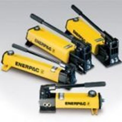 Picture of P-Series, Hydraulic Lightweight Hand Pumps