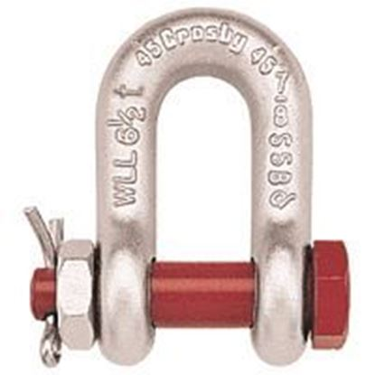 Picture of CROSBY- Bolt/Nut Chain Shackles G-2150