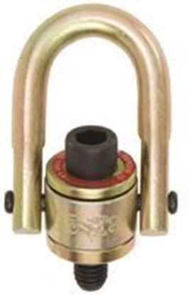 Picture of HR-125 Swivel Hoist Rings-UNC Threads CROSBY