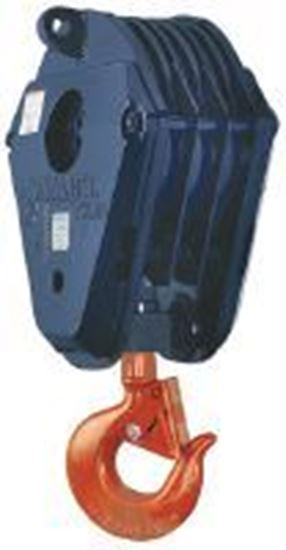 Picture of 380 Series McKissick Overhead Utility Block