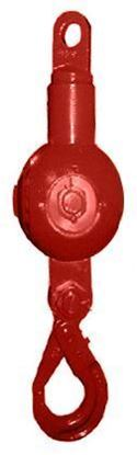Picture of Gunnebo Johnson Top Swivel with BK Hook