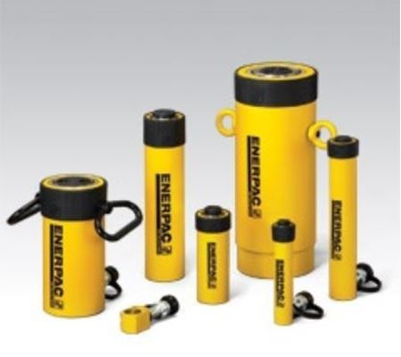 Picture for category ENERPAC GENERAL PURPOSE CYLINDERS RC SERIES