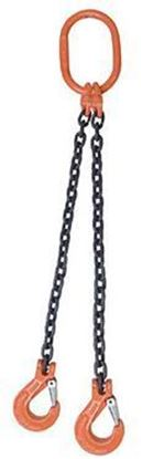 Picture of Double Leg Chain Slings