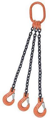 Picture of Triple Leg Chain Slings