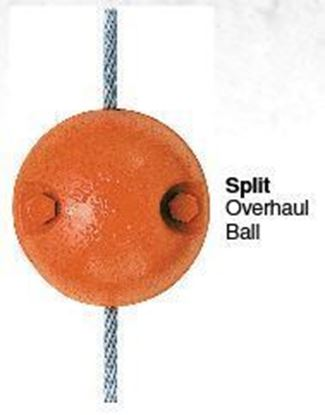 Picture of Split Overhaul Ball McKISSICK