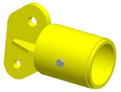 Picture of Custom Spreader Beam End Cap Kits