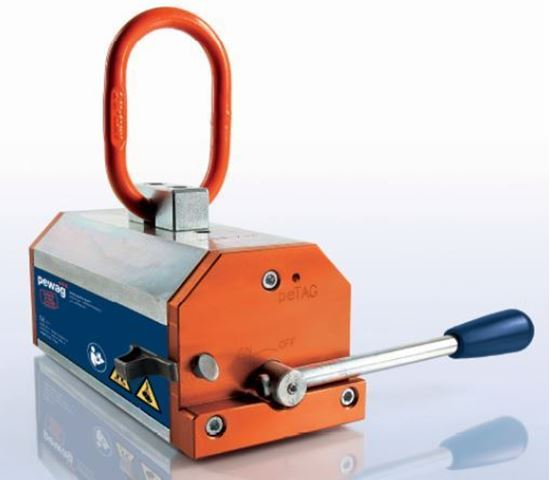 Picture of Profimag PMA Lifting Magnet- Pewag