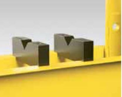 Picture of V-Blocks- Enerpac
