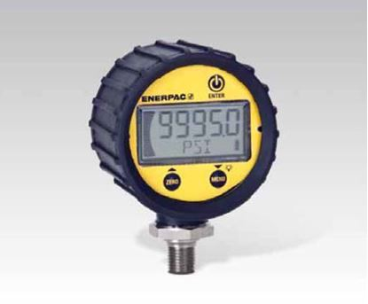 Picture of DGR Series- Digital Hydraulic Pressure Gauge