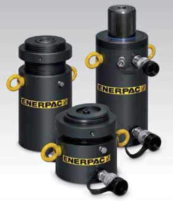 "Picture of NEW! Enerpac High-Tonnage Cylinders""The Summit Edition"""