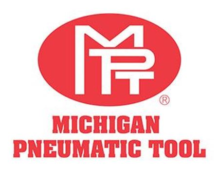 Picture for category MPT- Michigan Pneumatic Tool