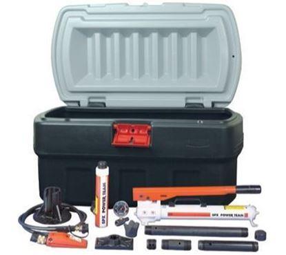 "Picture of Power Team Hydraulic Set 10 Ton 6"" Maintenance Kit IM10H"